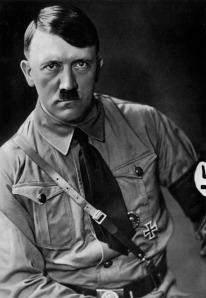 Adolf Hitler-Der Fuehrer-34
