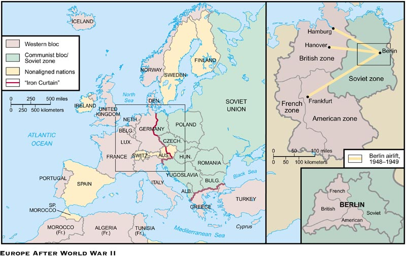 Europe Map Before World War 2. Map. Get Free Image About World Maps